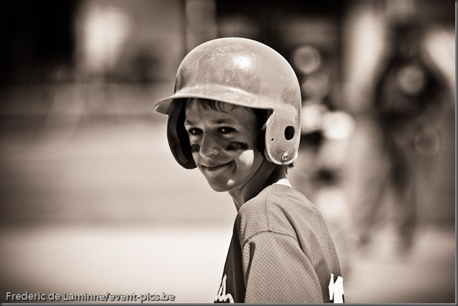 2010 Belgian Little League Championships : Flanders East - Flanders West