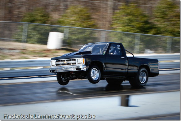 Drag Racing - TEST N TUNE at Roxboro Dragway