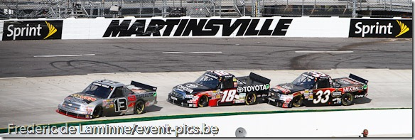 Camping World Truck Series Kroger 250