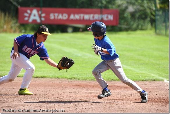 2011 Belgian Little League Championships